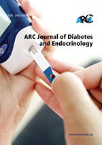 ARC Journal of Diabetes and Endocrinology