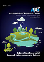 international-journal-of-research-in-environmental-science